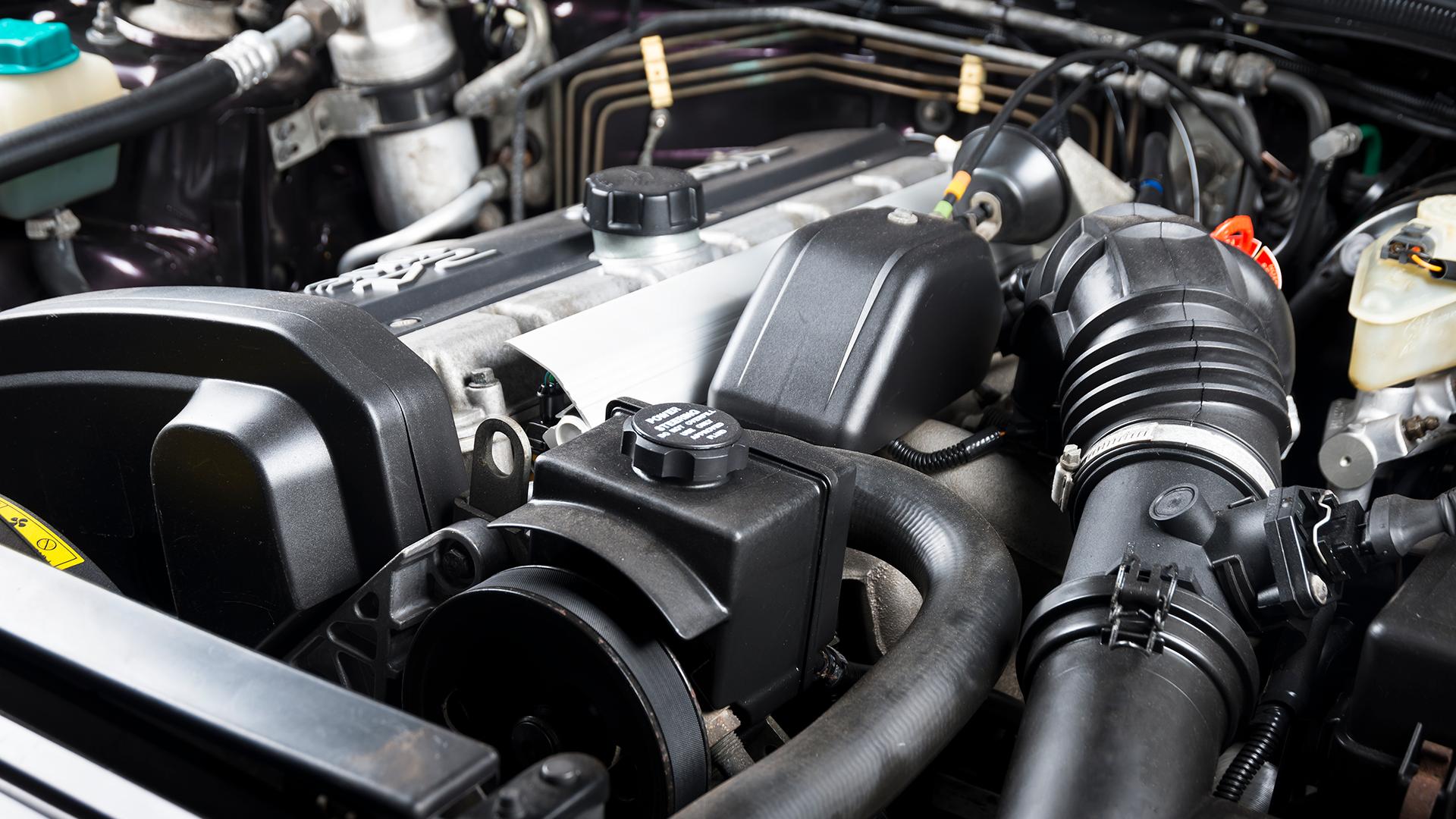 Tipos de motores para la transición energética