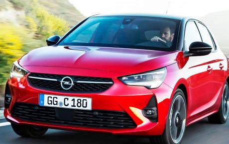 Opel y la leyenda de su tiburón oculto