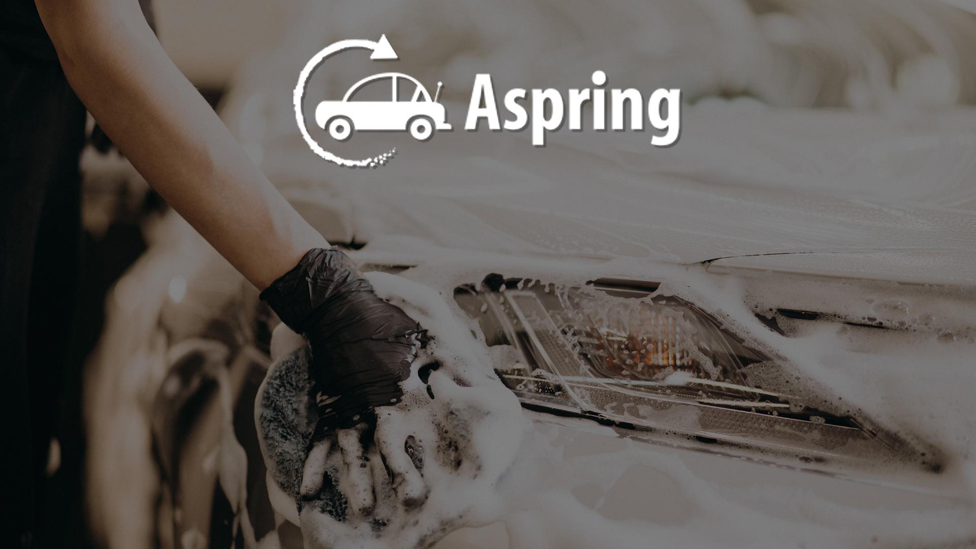 Diez errores comúnes en la limpieza de tu vehículo